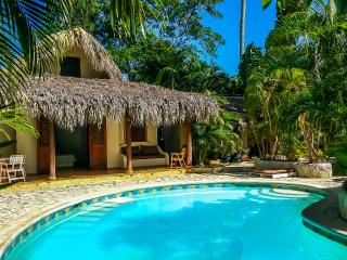 Romantic villa in Caribbean, Las Terrenas