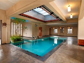 Caramba - 3 Bed Private Pool Villa in Panchgani