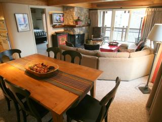 Ideal 3 Bedroom & 3 Bathroom Condo in Aspen (Idyllic 3 BR-3 BA Condo in Aspen (Lift One - 201 - 3B/3B))