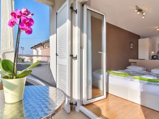 TH00022 Apartments Cvek2 / Comfort Studio / balcony A2, Rovinj