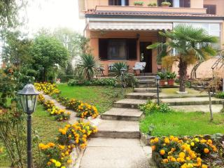 Villa Fiore: romantically in Milan