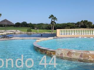 TOP REVIEWS! 1 Bed Golf Condo - Divi Links Beach and Golf Resort