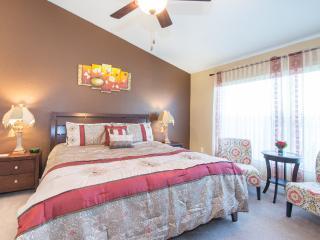Disney Luxury Villa, 5BR/3BATH/Game Room/Pool/Golf, Davenport