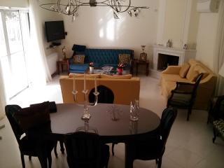 Varkiza cozy and elegant appartment