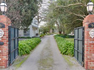 Gate Cottage At Glen Isla House, Phillip Island