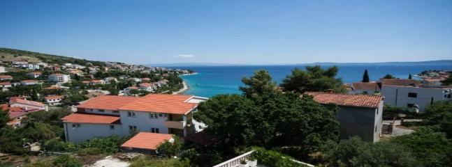 TH01835 Apartment Hana and Lea, Okrug Gornji
