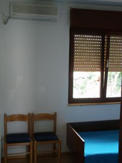 A Mali(2+1): bedroom