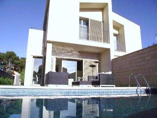 Preciosa casa con jardin y piscina privada, Llucmajor