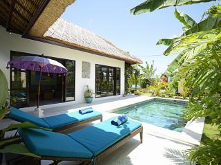 Charming Villa Ambers, Ungasan