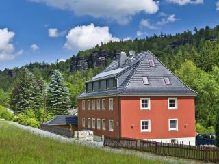 Felswelten | Erlebnis Sächsische Schweiz, Koenigstein