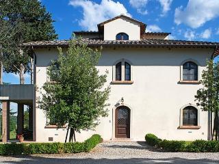 Bandella, San Gimignano