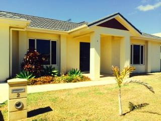 Seabreeze Estate - Spacious 3 Bedroom, 2 bathroom, Bowen