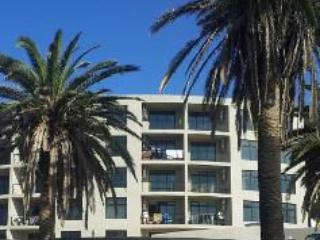 Nahoon Beach Apartment, East London