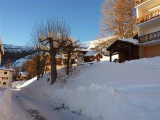 Appartement 56 m2 3 pieces depart pistes telesiege 'La Grande Sure'