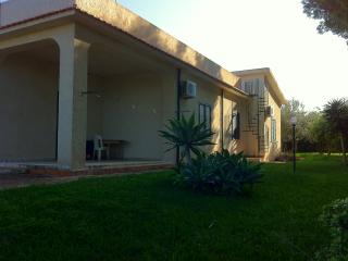 Le Muse Villa Polimnia sleep 8 beach 200 mt, Menfi
