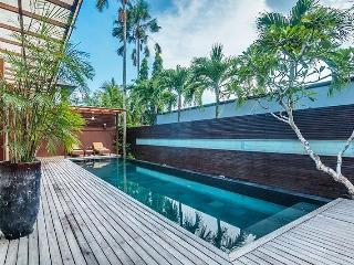 2 Bedroom villa in Canggu - Near Echo Beach Surf, Pererenan