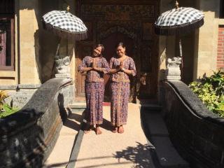 Villa Rumah Indah Bali, Maastricht