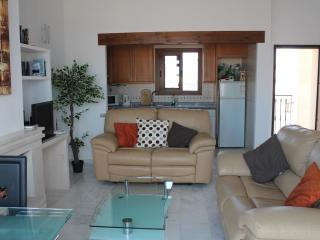 2 Bed Top Floor Apartment, Algorfa