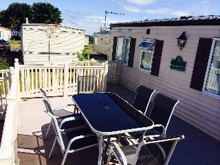Caravan Hire Near Edinburgh