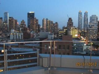 Impeccable Three Bedroom Residence Midtown, Nova York