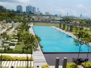 SeaView Luxury 3 bedrooms Penang Island