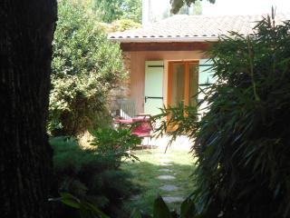 chambres d'hotes du mimosa en drome provencale, Donzere