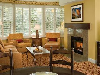 Vail Marriott Streamside Ski Villa for MLK Week