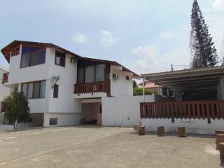 Renta vacacional de habitaciones en Manta, Ecuador