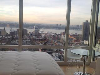 Amazing One Bedroom Apartment with lovely views, New York City