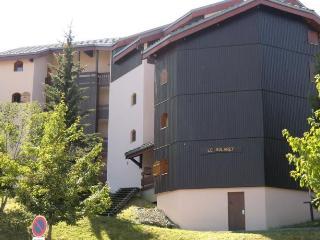 LE SOLARET, Montalbert
