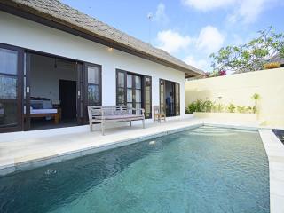 Nice villa DR Bali 2 bd