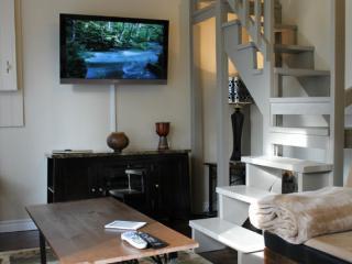 Cottage for rent Charlevoix