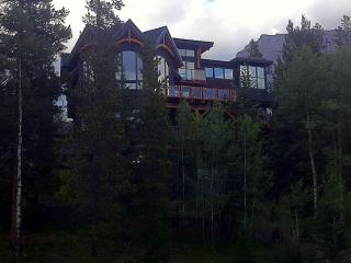 5 Bedroom Ultra Luxury Mountain View Villa, Canmore