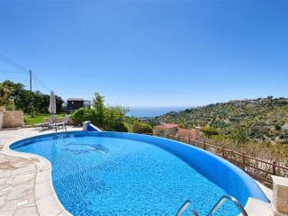 Kamares-4 Bed Exclusive Villa-Outstanding Sea View, Tala