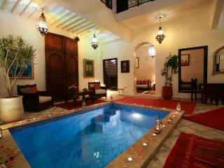 En Exclusivité : Riad Villamouassine (10 /13 pers), Marrakesh
