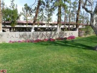 PALM SPRINGS VILLAS- OPEN for OFF SEASON!, North Palm Springs