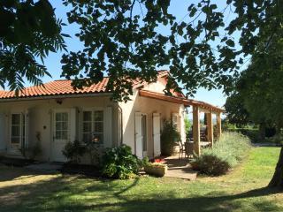 Le Gatinaud Cottage, Charente