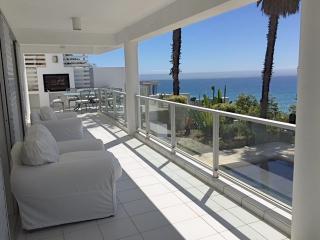 Bantry Bay Villa in Cape Town's top location