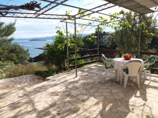 APARTMENT SEA VIEW - ISLAND HVAR, Stari Grad