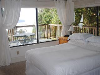 Quarrystone House Bed and Breakfast, Ilha Salt Spring