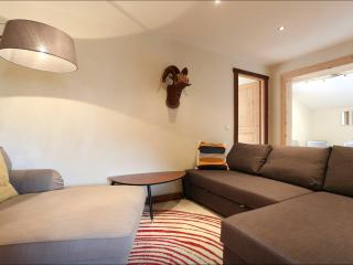 Beautiful New Apartment with Large Sunny Terraces, Chamonix