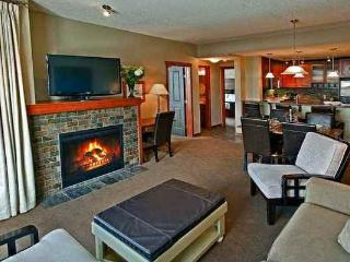 Canmore Blackstone Mountain Lodge Beautiful 1 Bedroom Condo