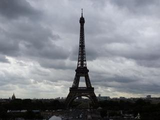Amazing Paris-Amazing Views-Amazing Price