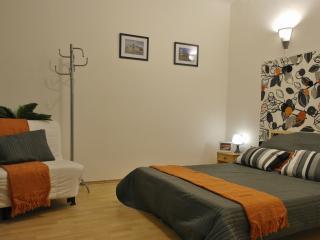 Hi5 Apartment 07, Budapeste