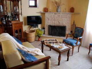 valdelirio até a lareira em nosso apartamento de dois quartos Anoï. Perfeito para famílias e amigos.