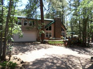 Large family home, Pinetop-Lakeside