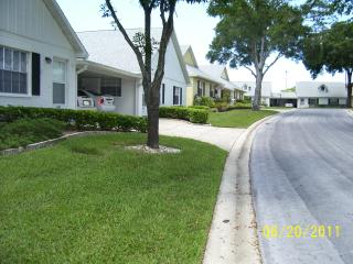 55+ condominium community rules apply, New Port Richey