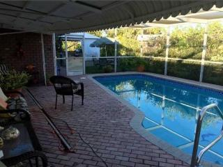 4 Bedroom with Private Pool, Bbq Area, Cable/Wifi