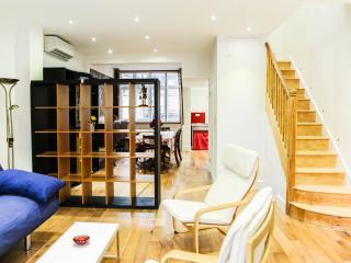 3 bed South Kensington House