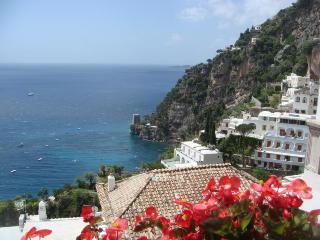 Villa Emma - central, seaview, parking, WIFI, Positano